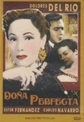 Dona Perfecta - movie with Dolores del Rio.