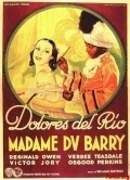 Madame Du Barry - movie with Dolores del Rio.