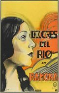 Ramona - movie with Dolores del Rio.