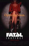Fatal Instinct film from Carl Reiner filmography.