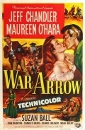 War Arrow - movie with Henry Brandon.
