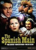 The Spanish Main is the best movie in Walter Slezak filmography.