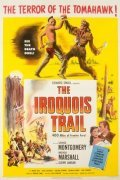 The Iroquois Trail - movie with Holmes Herbert.
