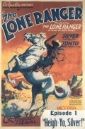 The Lone Ranger - movie with George Cleveland.