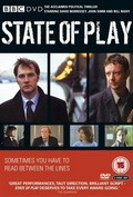 State of Play - movie with Bill Nighy.