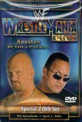 WrestleMania X-Seven is the best movie in Adam Copeland filmography.
