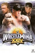 WrestleMania XXIV is the best movie in John Cena filmography.