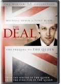 The Deal - movie with Michael Sheen.