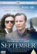 September film from Colin Bucksey filmography.
