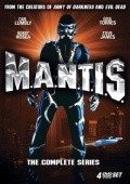 M.A.N.T.I.S. - movie with Gary Chalk.