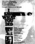 I Saw What You Did is the best movie in Shawnee Smith filmography.