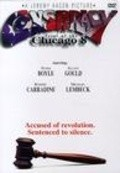 Conspiracy: The Trial of the Chicago 8 - movie with Peter Boyle.