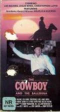 The Cowboy and the Ballerina - movie with Christopher Lloyd.