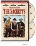 The Sacketts is the best movie in John Vernon filmography.