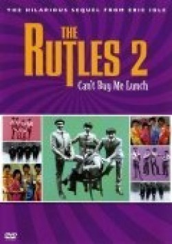The Rutles 2: Can't Buy Me Lunch - movie with David Bowie.