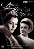 Anna Karenina - movie with Albert Lieven.