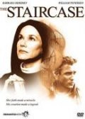 The Staircase - movie with Barbara Hershey.