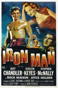Iron Man is the best movie in Steve Martin filmography.