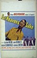 For Heaven's Sake - movie with Joan Bennett.