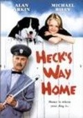 Heck's Way Home - movie with Alan Arkin.