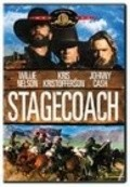 Stagecoach - movie with Willie Nelson.