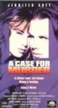 A Case for Murder - movie with Belinda Bauer.