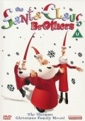 The Santa Claus Brothers - movie with Bryan Cranston.
