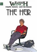 Largo Winch: The Heir - movie with Vernon Dobtcheff.