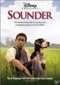Sounder - movie with Peter MacNeill.
