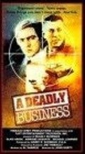 A Deadly Business - movie with Alan Arkin.