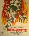 The Helicopter Spies - movie with Leo G. Carroll.
