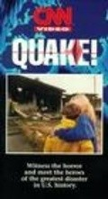 Quake is the best movie in Erika Anderson filmography.