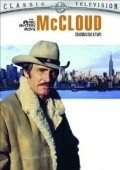 McCloud - movie with Dennis Weaver.