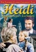 Heidi - movie with Walter Slezak.
