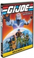 G.I. Joe - movie with Maurice LaMarche.