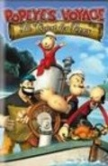 Popeye's Voyage: The Quest for Pappy - movie with Gary Chalk.