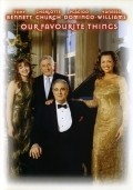 Our Favorite Things: Christmas in Vienna - movie with Placido Domingo.