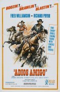 Adios Amigo - movie with Mike Henry.