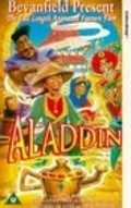 Aladdin - movie with Derek Jacobi.