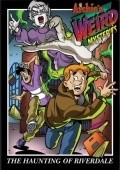 Archie's Weird Mysteries - movie with Andy Rannells.