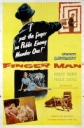 Finger Man - movie with Frank Lovejoy.