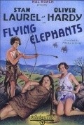 Flying Elephants - movie with James Finlayson.