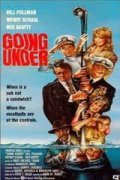Going Under - movie with Robert Vaughn.