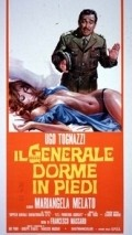 Il generale dorme in piedi - movie with Georges Wilson.