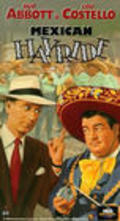 Mexican Hayride is the best movie in Fritz Feld filmography.