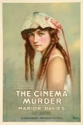 The Cinema Murder - movie with Nigel Barrie.