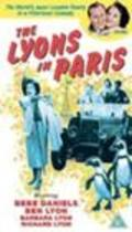 The Lyons in Paris film from Val Guest filmography.