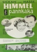 Himmel och pannkaka - movie with Lena Granhagen.