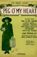 Peg o' My Heart - movie with Nigel Barrie.
