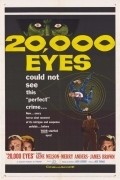 20,000 Eyes - movie with James Brown.